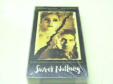 Sweet Nothing  - VHS