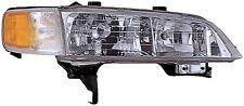 Headlight Lens-Assembly Right Dorman 1590623 fits 94-97 Honda Accord