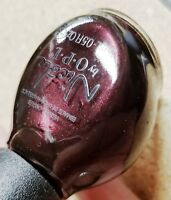 NEW! Nicole By OPI nail polish lacquer PROFOUNDLY PURPLE