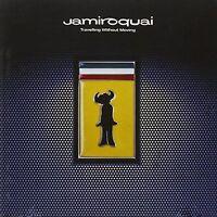 Jamiroquai Travelling without moving (1996, bonus track) [CD]