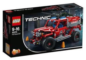 LEGO 42075 Technic First Responder   BRAND NEW