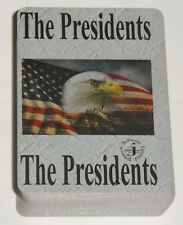 United States Presidents - Educational Cards