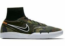 Nike Men's SB Hyperfeel Koston 3 Cargo Khaki Camo size 11.5 819673-381