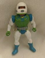 Pace Toys Earth Force 1985 Vintage Action Figure - Doctor Roger Wolf