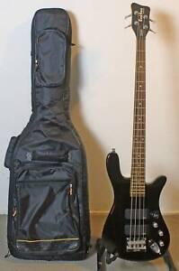 Bass Guitar - Warwick RockBass Streamer