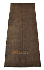robuste Kelim Khorasan 257 x 105 cm ziegenhaare nomades Tapis kélim Tapis