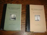 2VOL SIGNED Permian Basin MYRES ERA Advancement Discovery TEXAS OIL HISTORY