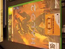 Microsoft Halo 2 Xbox Game