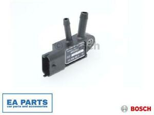 Sensor, exhaust pressure for FORD SUZUKI BOSCH 0 281 006 122