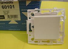 Arnould ESPACE ref 60505  Interrupteur témoin Vente à l/'unité