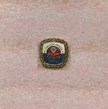 ICE HOCKEY FEDERATION OF THE CITY OF KATOWICE POLAND OFFICIAL PIN #2