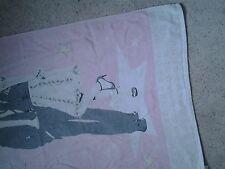 High School Musical Towel & Towelling Carry Bag.