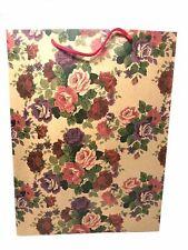 Size X Large Floral H42cm X W32cm X D10cm