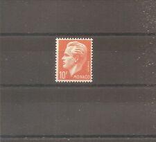 TIMBRE MONACO 1950 N°350 NEUF** MNH COTE 64 EUROS