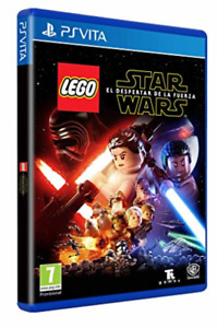 Lego Star Wars: The Force Awakens (Eng/Fr) (US IMPORT) GAME NEW