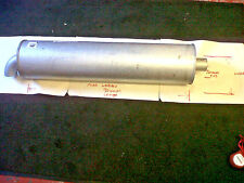 FORD CARGO EXHAUST SILENCER 0811/0813 etc horsebox recovery