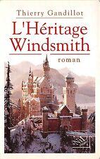 B48112 L`Hermitage Windsmith un grand roman d`amour  france