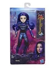 NEW Disney Descendants 3 Mal Figure Character Doll (decendants)