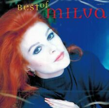 MUSIK-CD NEU/OVP - Milva - Best Of