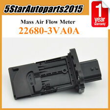 OEM 22680-3VA0A Mass Air Flow Sensor for Nissan Altima Maxima Murano Quest Rogue