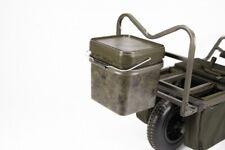Nash Barrow Bucket Outriggers