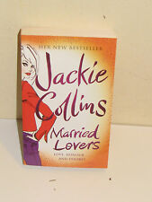 Married Lovers by Jackie Collins (Paperback, 2011)