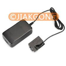 ACK-E5 AC Power Adapter kit fo Canon EOS 1000D 500D 450D Rebel T1i XS XSi Camera