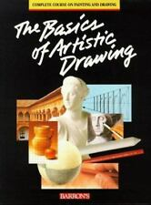 NEW - Basics of Artistic Drawing, The (Complete Course on Painting and Drawing)