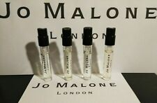 JO MALONE London SAMPLE VIAL Cologne Spray Perfume 1.5 ML CHOICE + other Brands