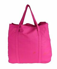 JOHN GALLIANO Damen,Women,Donna,Strandtasche,Shopper,Rosa,Pink,Made in ITALY,NEU