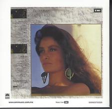 rare BALADA CD sleeve DANIELA ROMO mas amada que nunca RULETA RUSA te olvidare