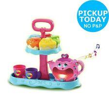 LeapFrog Musical Rainbow Tea Party 603203