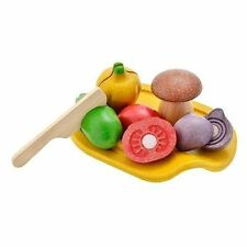 Plan Toys 3601 Assorted Vegetable Set