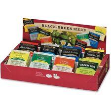 Bigelow Tea Tray Pack 8 Assorted Teas 64/BX 10568