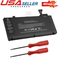 """6000mAh A1322 Battery For Apple MacBook Pro 13""""A1278 Mid 2009 2010 2011 2012 US"""