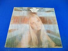 The Beginning British Blues - 1968 LP VG VINYL Record Clapton Page Beck