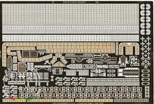 White Ensign Models 1/350 USS Enterprise Detail Set for Tamiya/Trumpeter