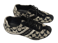 Coach Womens Sneakers Size 7