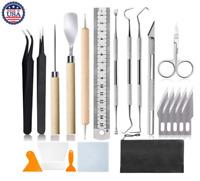 22 Cricut Tool Set Craft Basic Supplies Home School Scrapbook Crafts Accessories