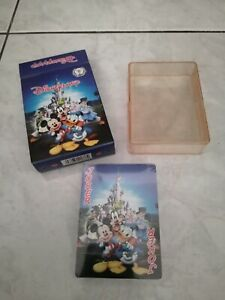 Disney Playing Cards 迪士尼扑克牌