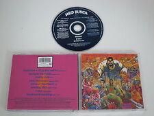 Massive Attack/no protection (wbrcd 3/circa Records 7243 8 40290 2 9) CD Album