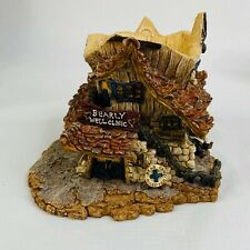 Boyds Bearly Built Villages Bearly Well Clinic and Accessories New 1st E