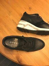 Cetti Damenschuhe Plateau Sneaker