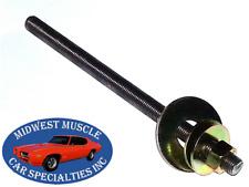 92-97 LT1 Small Block Chevy Crankshaft Harmonic Balancer Pulley Install Tool MJ