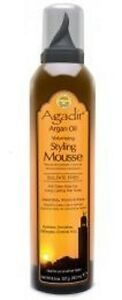AGADIR MOUSSE 237 ML