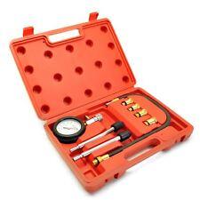 Testeur de compression moteur essence Détecteur de fuites de vérin 10 12 14 18mm