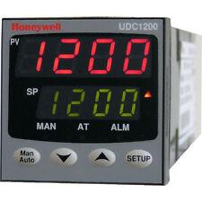 NEW Honeywell DC1202-1-0-0-0-1-0-0-0 UDC1200 Micro-Pro Controller