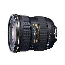 Obiettivi Tokina per fotografia e video F/2.8