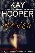 Haven (A Bishop/SCU Novel) by Kay Hooper