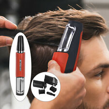 Multi-function 2 in 1 Hair Trimmer All in One Switch blade Razor Stainless Steel
